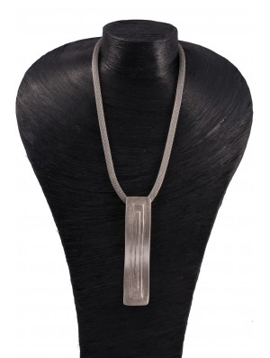Collier Rectiligne