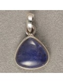 Tanzanite Pendant (no chains)
