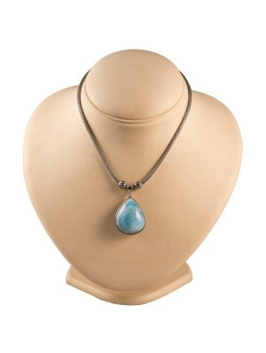 Beryl Necklace - One single piece