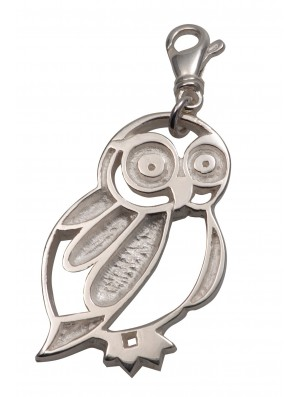 OWL · SMALL MODEL TRINKET